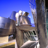 Guggenheim Bilbao (Spain)