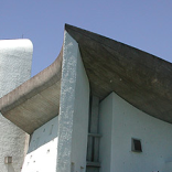 Chapel of Nôtre Dame du Haut (France)