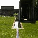 Brion-Vega Cemetery (Italy)