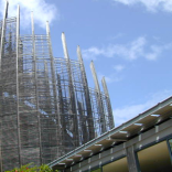 Centre Culturel Tjibaou (New Caledonia)