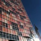 Berlin: GSW Headquarters