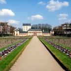 Darmstadt: Porzellansammlung
