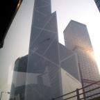 Hong Kong: Bank of China