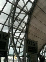 bangkok_Suvarnabhumi Airport_1