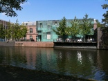 Amsterdam_Kantoorgebouw_sarphatistr410_1