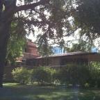 Chicago: Robie House