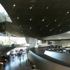 Munich: BMW Welt & Museum