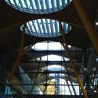 Madrid: Madrid-Barajas Airport
