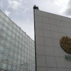 Paris: Institut du Monde Arabe