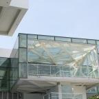 Taipei: Fine Arts Museum