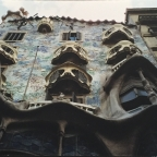 Barcelona: Casa Batlló