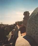 Barcelona_La Pedrera_8