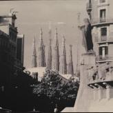 Barcelona_La Sagrada Familia_1