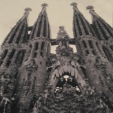Barcelona_La Sagrada Familia_11