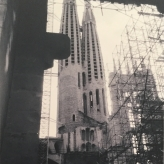 Barcelona_La Sagrada Familia_14