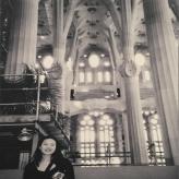 Barcelona_La Sagrada Familia_16