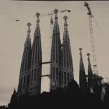 Barcelona_La Sagrada Familia_7