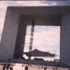Paris: La Défense