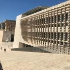 Valletta: City Hall & Gate