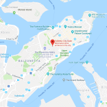 valletta_citygate_map