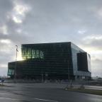 Reykjavík: Harpa