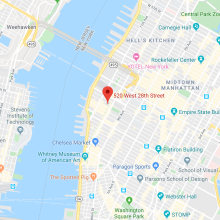 520_west_28th_st_nyc_map