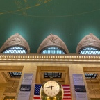 NYC: Grand Central Terminal