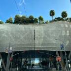 San Francisco: Salesforce Transit Center