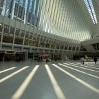NYC: Oculus